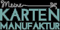Meine Kartenmanufaktur logo